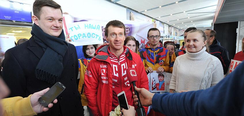 Лыжник из Удмуртии Максим Вылегжанин о завершении карьеры: «Я был к этому готов»