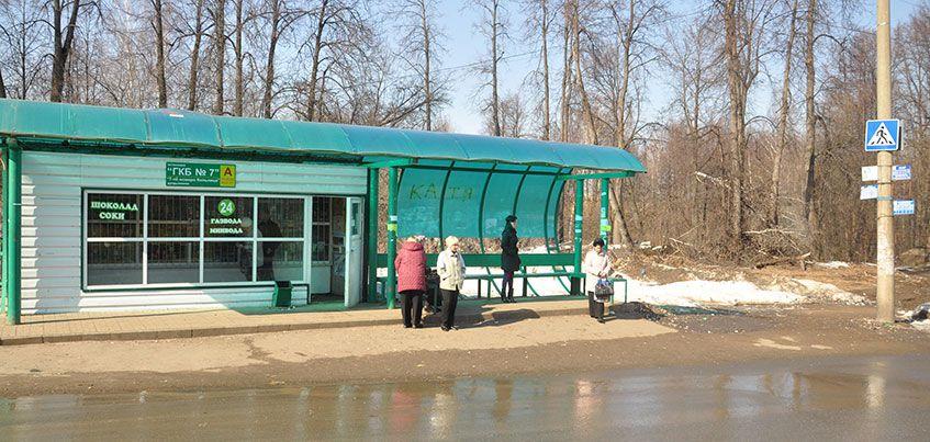 «За и против»: нужны ли ларьки и киоски в Ижевске?
