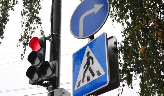 Новые дорожные знаки появятся на улицах Ижевска