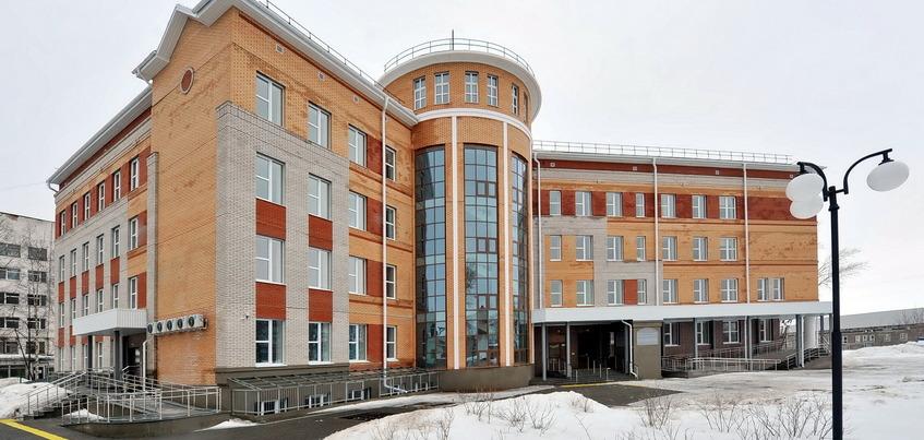 Новую поликлинику в Ленинском районе Ижевска откроют 22 марта