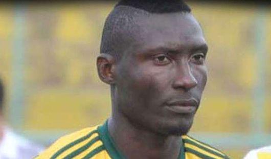 Алжирский футболист был убит брошенным с трибун камнем