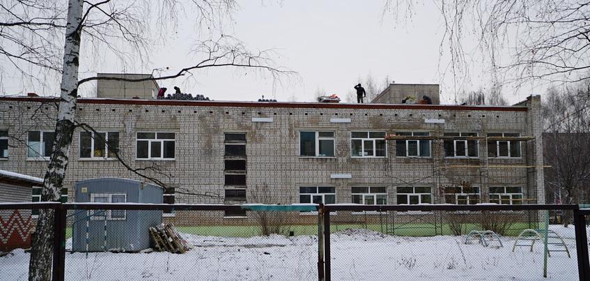 Глава Ижевска назвал Топ-10 самых нуждающихся в ремонте школ и садиков