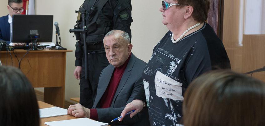 Дело Соловьева: охранник экс-главы Удмуртии дал показания