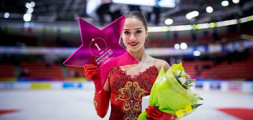 Болеем за Алину: в Японии стартует чемпионат мира по фигурному катанию