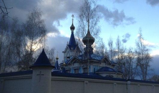 Успенский храм Ижевска приглашает прихожан на один из главных церковных праздников