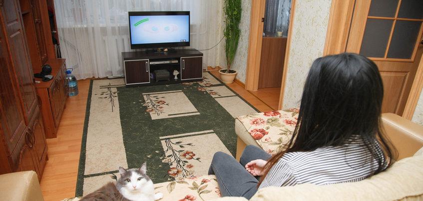 Ряд телеканалов отключат в Ижевске в четверг