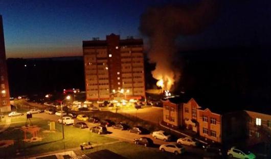 Трагедия в Глазовском районе и взрыв авто: о чем говорит Ижевск этим утром