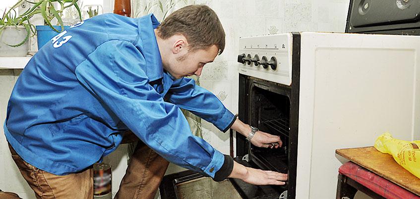 Как жителям Ижевска не нарваться на мошенников во время проверок газа?