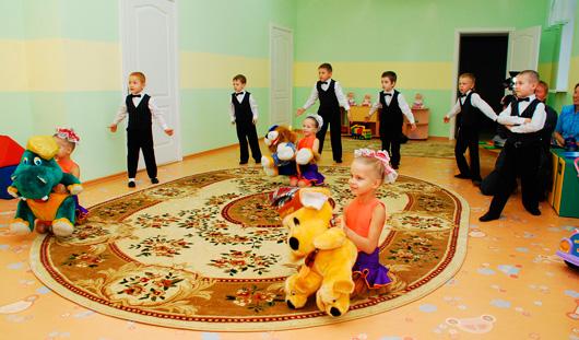 На улице Коммунаров в Ижевске построят детский сад