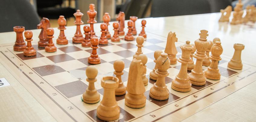 Ижевск и Воткинск могут впервые принять Суперкубок России по шахматам