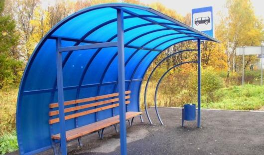 В Ижевске появится новая остановка около распределительного центра «Магнит»