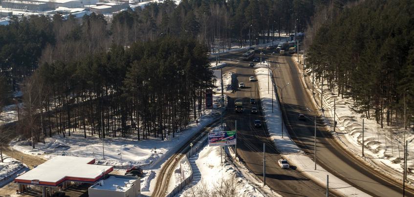 Удмуртия потеряла три позиции в рейтинге безопасности российских дорог