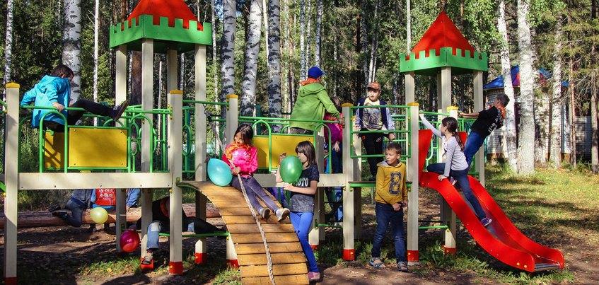 Более 70% детей Ижевска планируют отправить в летние лагеря