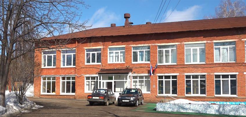 Почему могут закрыть один из старейших детских домов в Удмуртии?