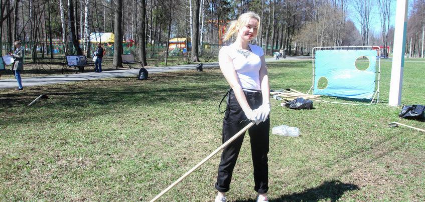 Два общегородских субботника пройдут в Ижевске