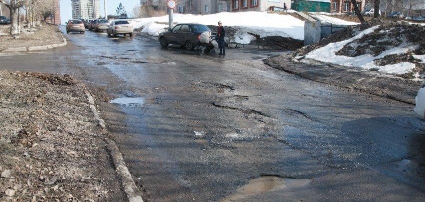 Глава Удмуртии призвал дать оценку качеству дорожных работ 2018 года