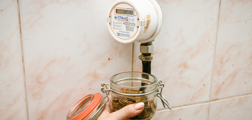 Долги предприятий Удмуртии за газ выросли на 100 млн рублей за год