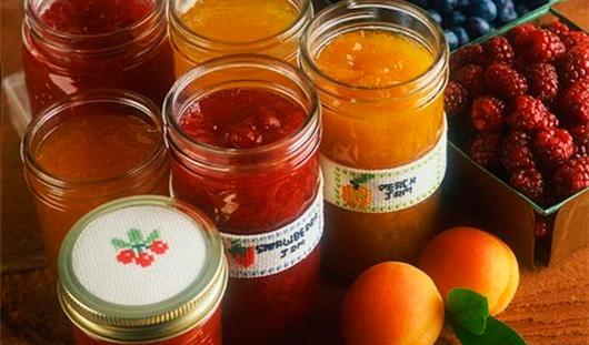 Что приготовить на зиму из фруктов