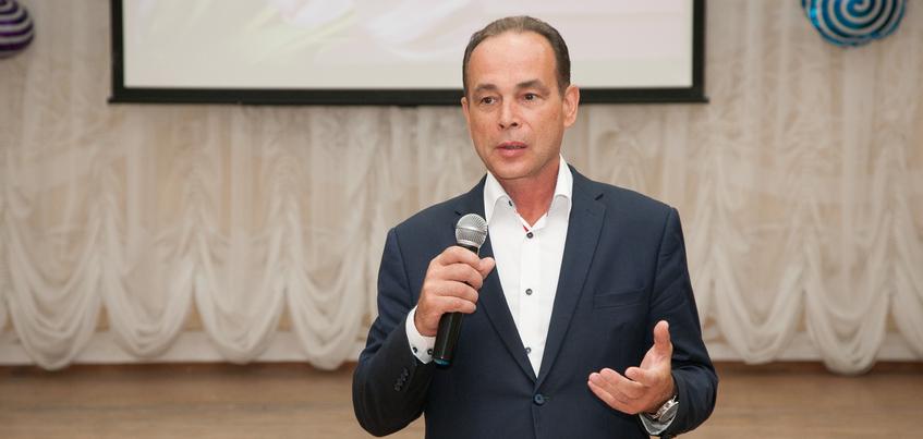 Депутат Госсовета Удмуртии сложил полномочия