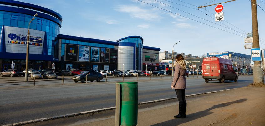 Глава Удмуртии: по занимавшемуся остановками в Ижевске МУПу нужно возбуждать дела