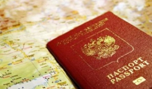 Имена и фамилии ижевчан в загранпаспортах будут писать по-новому