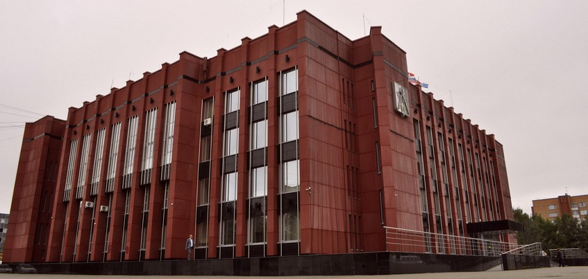 Ижевск возьмет в кредит 1 млрд рублей на ремонт соцобъектов