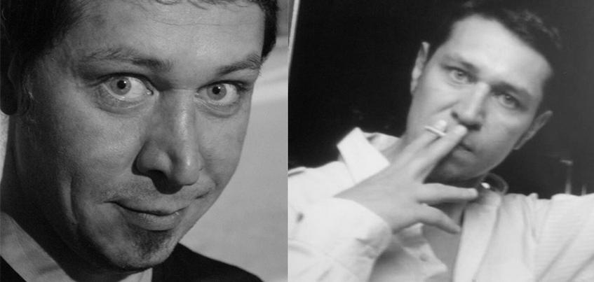 Скончался известный в Ижевске радиоведущий Альберт Асланов