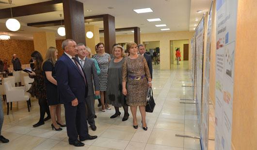 В Ижевске к 2018 году у всех школ и детсадов будет современная инфраструктура