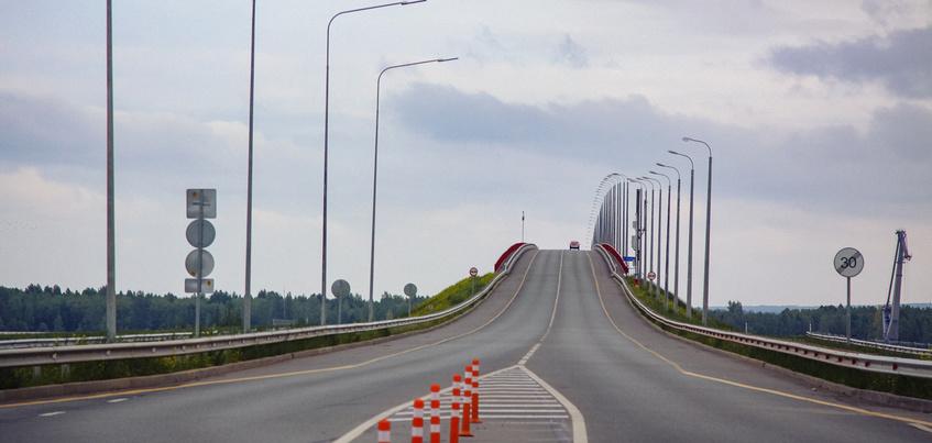 Глава Удмуртии о концессии по Камским мостам: «Кто это делал, тот настоящий преступник»