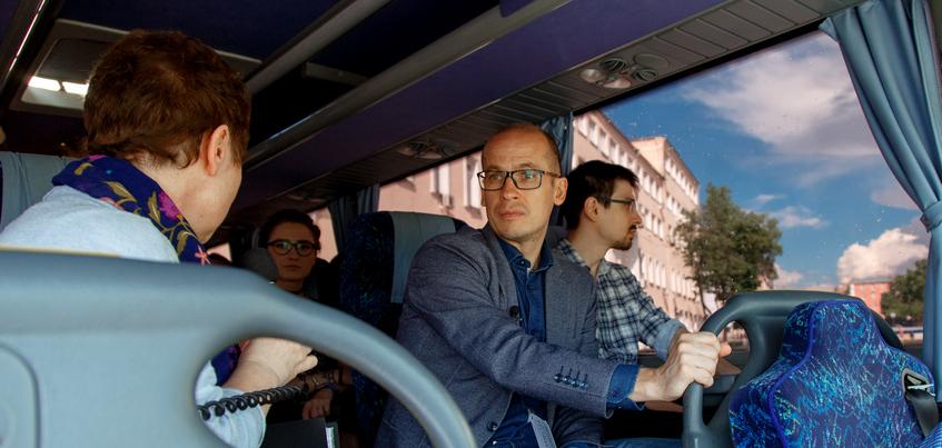 Двух крупнейших пассажирских перевозчиков Ижевска могут объединить