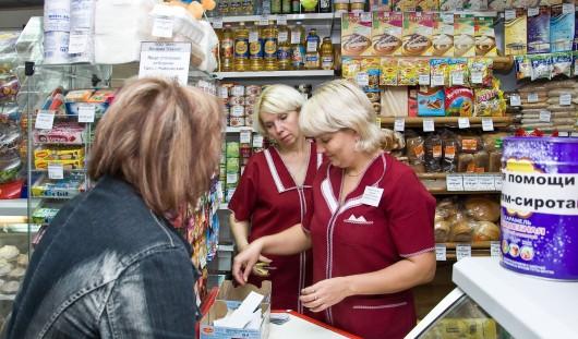 В России депутаты запретят продуктам дорожать