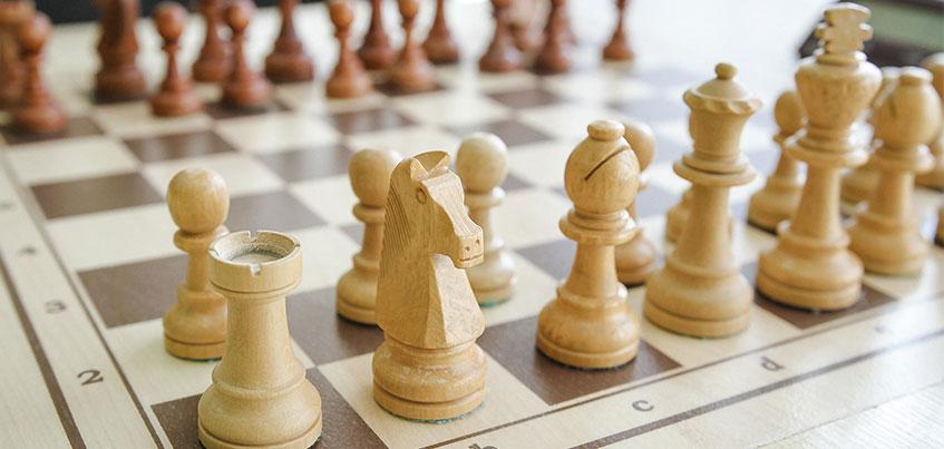 10 лет ижевскому «Кубку Корпорации «Центр» по шахматам: от домашних соревнований до масштабного всероссийского мероприятия