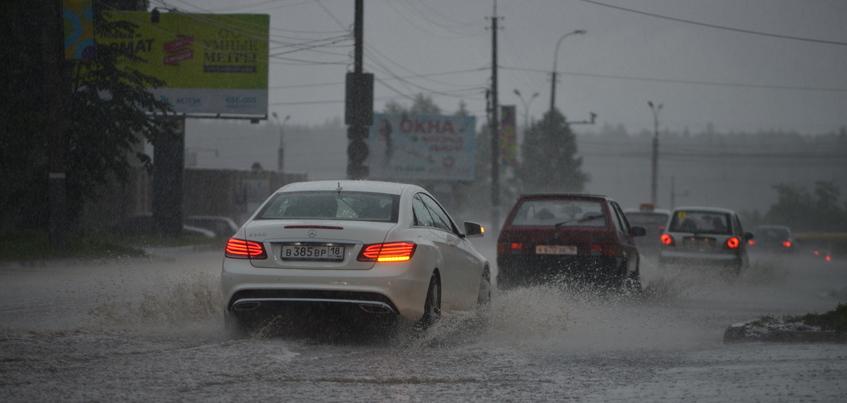 Глава Ижевска: на реконструкцию ливневой канализации требуется более 9 млрд рублей
