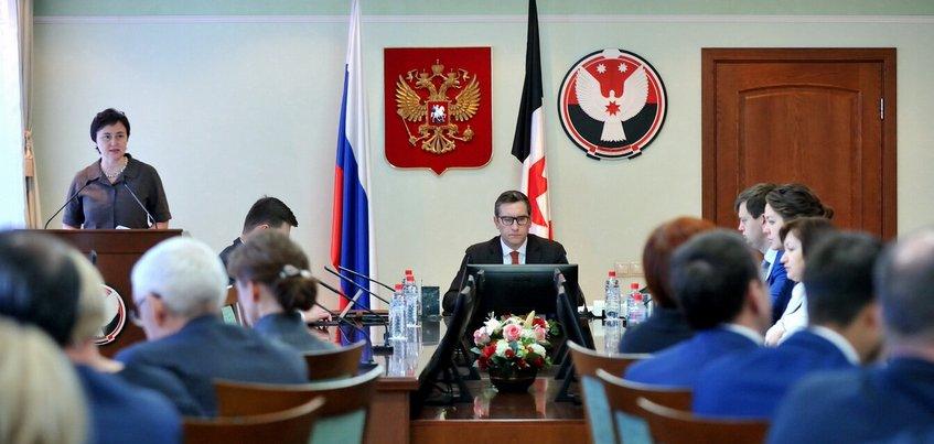 Доход членов правительства Удмуртии превысил 50 млн рублей