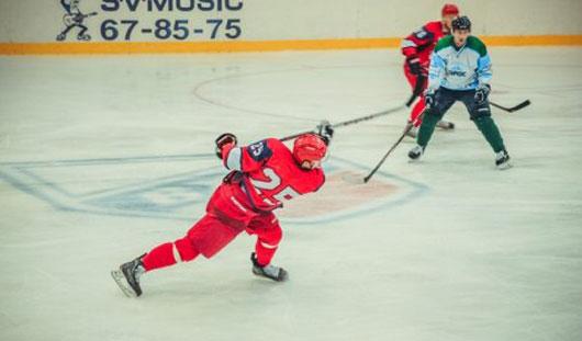 «Ижсталь» уступила «Торпедо-Казцинк» на предсезонном хоккейном турнире в Тюмени