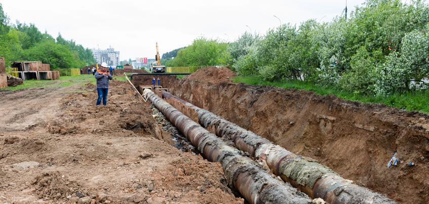Модернизация на 1 млрд: сети водоснабжения Глазова сдали в концессию