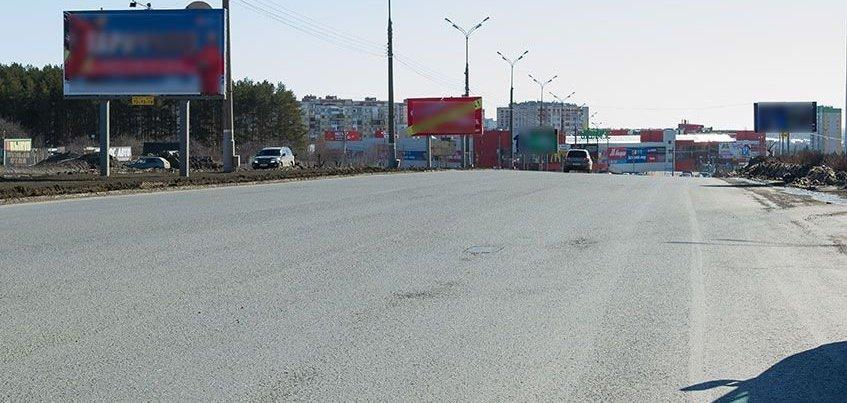 Гарантийный ремонт ул. 10 лет Октября и дороги на Оранжерейный комплекс в Ижевске завершат к 15 июня