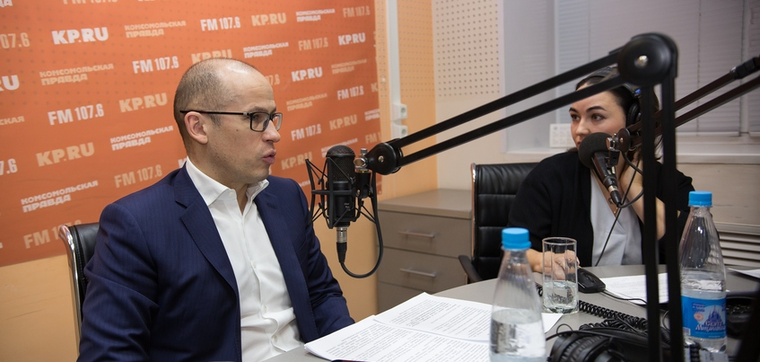 Александр Бречалов пригрозил увольнением чиновникам, угрожающим за обращение к главе