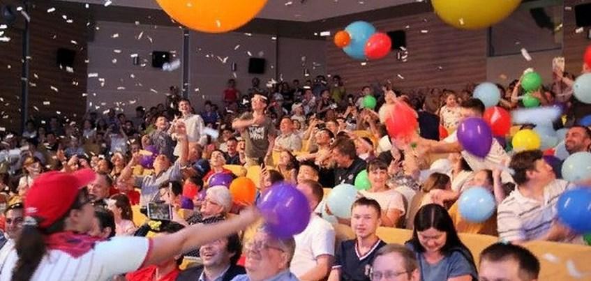 Юные шахматисты из Ижевска представят Удмуртию на международном турнире «Белая ладья» в Сочи