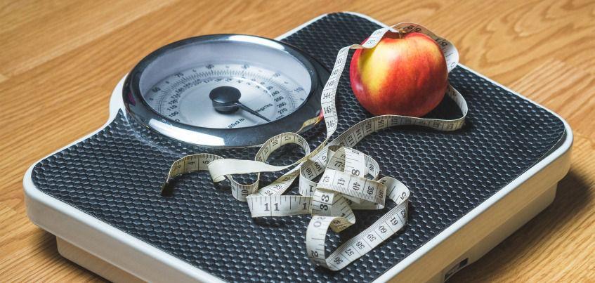 Удмуртия попала в список регионов с высоким уровнем заболеваемости ожирением