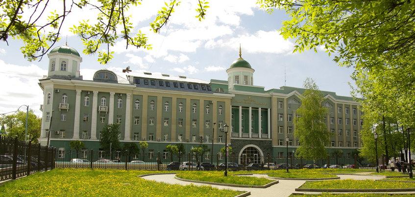 Вузы Ижевска не попали в Топ-100 Национального рейтинга университетов