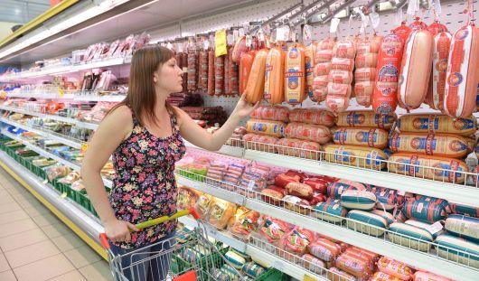 Ограничение на продукты из Евросоюза должно стать толчком для производителей Удмуртии