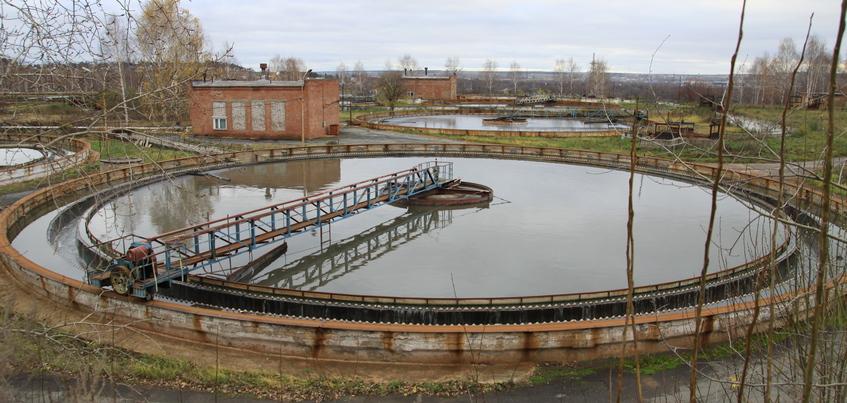 Удмуртия намерена привлечь 10 млрд рублей на модернизацию «Ижводоканала»