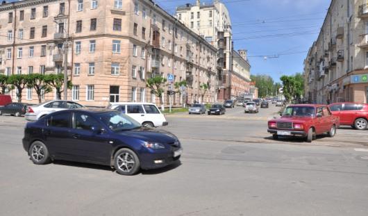 В Ижевске в день «Рыжего фестиваля» перекроют 4 улицы