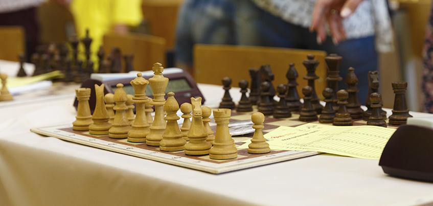 «Столица шахмат»: юбилейный турнир «Кубок Корпорации «Центр» собрал в Ижевске юных шахматистов со всей России