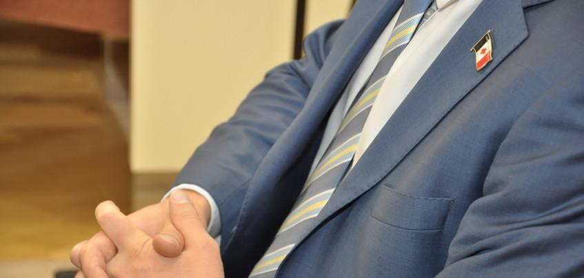 Депутата Госсовета Удмуртии наказали за сорванный пикет