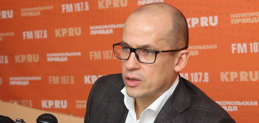 Александр Бречалов вновь ответил на вопросы жителей Удмуртии