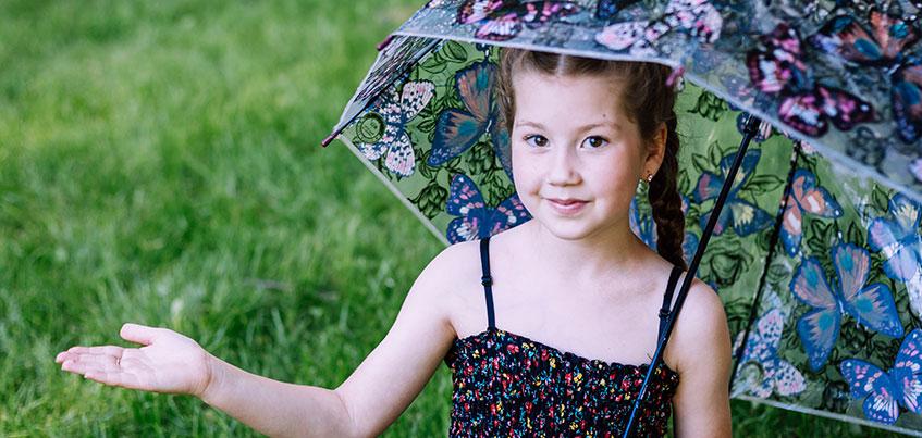 Дожди обещают в Ижевске 28 июня