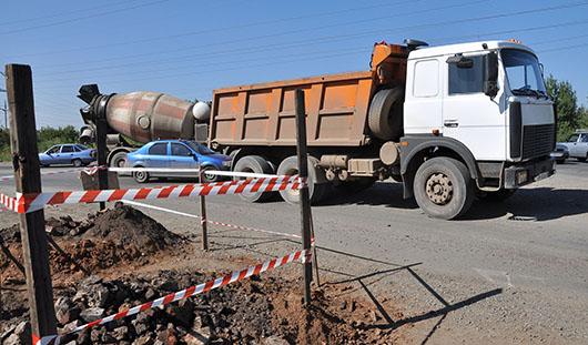 Улицу Пойма в Ижевске назвали приоритетной для ремонта
