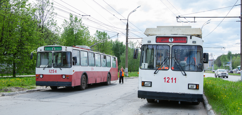 Большинство жителей Ижевска оценили работу городского транспорта на «удовлетворительно»